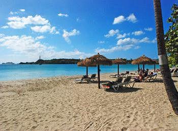 Best Western Emerald Beach Resort, US Virgin Islands