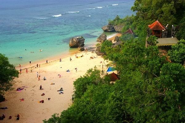Best Beach Resorts In Bali Beach Traveller